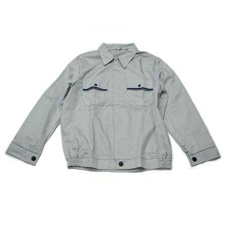 Bluza typ szwedzki II z haftem komputerowym