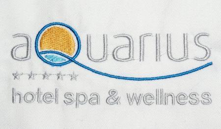 Aquarius - haft komputerowy